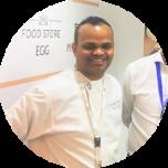 Chef Adam Schihab
