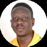 Maurice  Paul Obonyo
