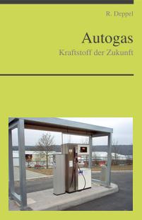 Autogas - Kraftstoff der Zukunft