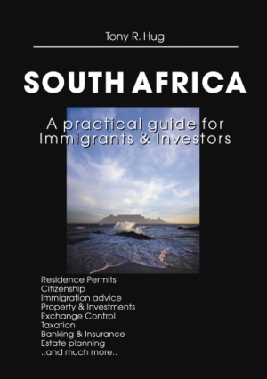 Immigration South Africa