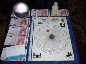Geld durch Erfolgspsychologie, Esoterik & Magie