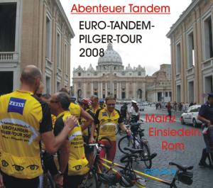 Euro-Tandem-Pilger-Tour