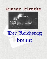 Der Reichstag brennt