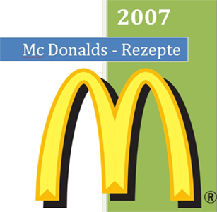 Mc Donalds Rezepte