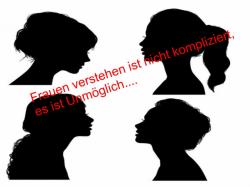 Mysterium Frau