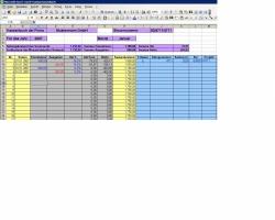 Existenzgründer Software - EÜR/Kassenbuch/Rechnung/Vorlagen