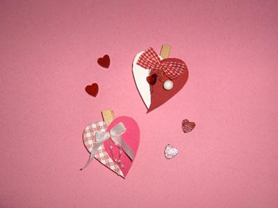 Herz - nicht nur zum Muttertag