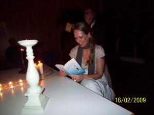'FRANNYS REISE' - das himmlische Buch bei Droemer Knaur