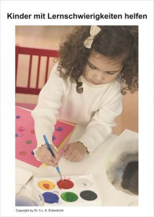 Kindern mit Lernschwierigkeiten helfen
