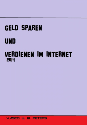 Geld sparen und verdienen im Internet