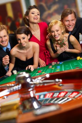 Die Schulte-Taktik - Garantiert gewinnen beim Roulette