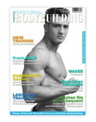 natural BODYBUILDING magazine / 04 / 2008 /  BRUSTMUSKEL