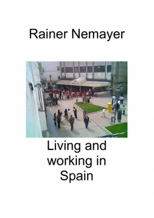 Living and working in Spain.