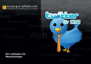 Twitter für KMU