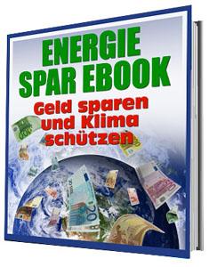 100 Tipps wie Sie Energie sparen können
