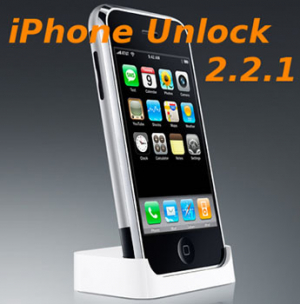 iPhone Unlock 2.2.1