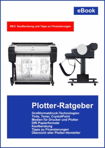 Plotter-Ratgeber