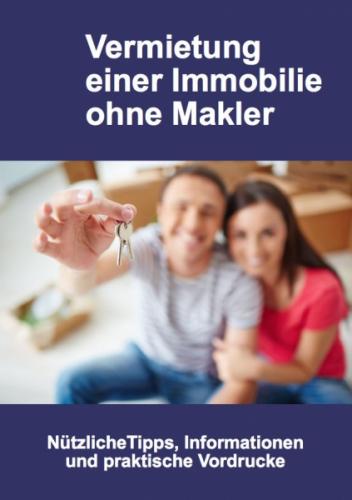 Vermietung einer Immobilie ohne Makler