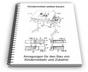 Kindermöbel Technik Entwicklungen und Design