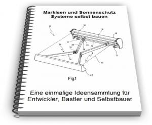 Markisen Sonnenschutz Systeme Technik Entwicklungen