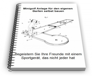 Minigolf Anlage Minigolfanlage Technik Entwicklungen