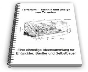 Terrarium Terrarien Technik Entwicklungen und Design