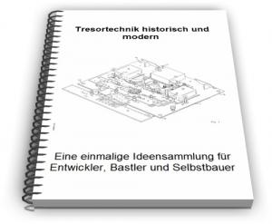 Tresortechnik - Tresor Technik Entwicklungen und Design