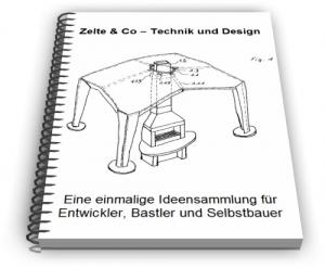 Zelt Partyzelt Pavillon Technik Entwicklungen Design