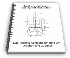 Flugdrachen Drachen Technik Entwicklungen und Design