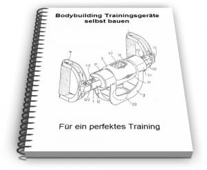 Bodybuilding Fitness Geräte Technik Entwicklungen