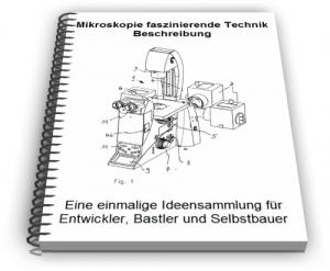 Mikroskopie Mikroskop Technik Entwicklungen und Design