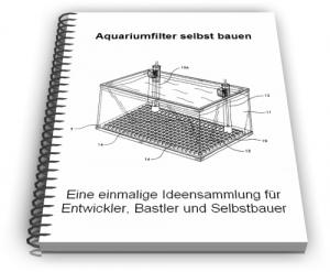 Aquariumfilter Aquarium Filter Technik Entwicklungen