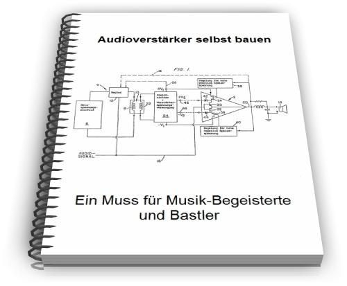 Audio Verstärker Endstufe Technik Entwicklungen Design