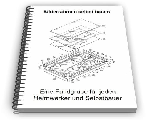 Bilderrahmen Rahmen Technik Entwicklungen und Design