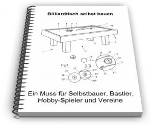 Billardtisch Technik Tisch Billard Ausrüstung Design