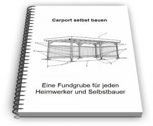 Carport Auto Überdachung Technik Entwicklungen Design