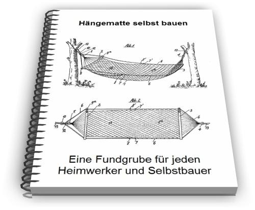 Hängematte Hängesessel Hängesitz Technik Entwicklungen
