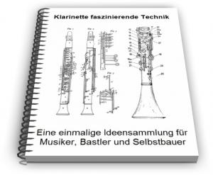 Klarinette faszinierende Technik Entwicklungen Design