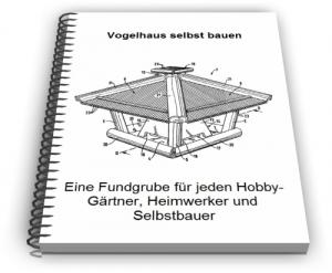 Nistkasten Vogelhaus Vogelhäuschen Technik und Design