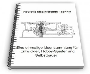 Roulette Roulettekessel Technik Entwicklungen Design