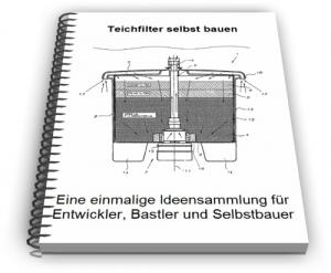 Teichfilter Filter Technik Entwicklungen Gartenteich