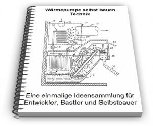 Wärmepumpe Technik Entwicklungen und Design