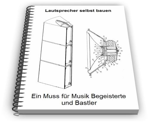 Lautsprecher Technik Entwicklungen und Design