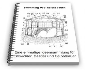 Swimming Pool Schwimmbecken Technik und Design