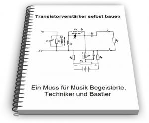 Transistorverstärker Verstärker Technik Entwicklungen