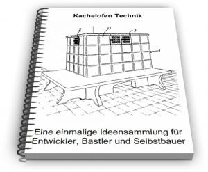 Kachelofen Technik Entwicklungen und Design