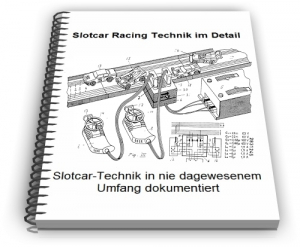 Slotcar Racing Slot Car Technik Entwicklungen Design