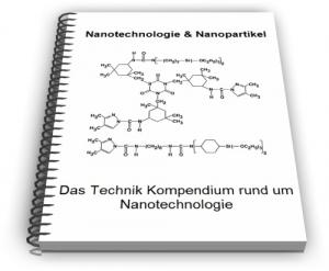 Nanotechnologie Nano Technologie Technik Entwicklungen
