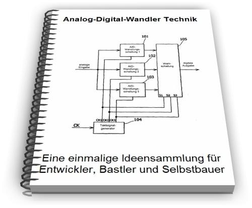 Analog-Digital-Wandler Technik und Entwicklungen