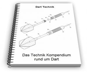 Dart Dartscheibe Dartpfeile Wurfpeil Technik